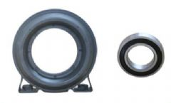 Volvo 700, 740, 760, 900, 940, 960 Propshaft Bearing Carrier and Bearing Kit